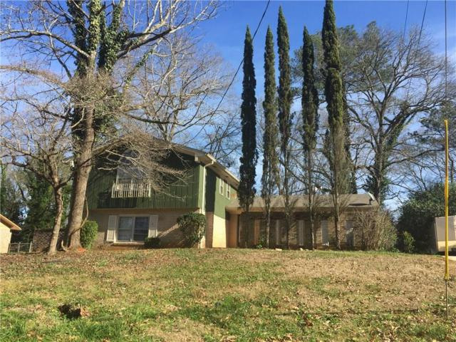 4503 Dorset Circle, Decatur, GA 30035 (MLS #6117682) :: The Zac Team @ RE/MAX Metro Atlanta