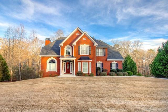 6520 Bellevue Drive SW, Conyers, GA 30094 (MLS #6117689) :: North Atlanta Home Team