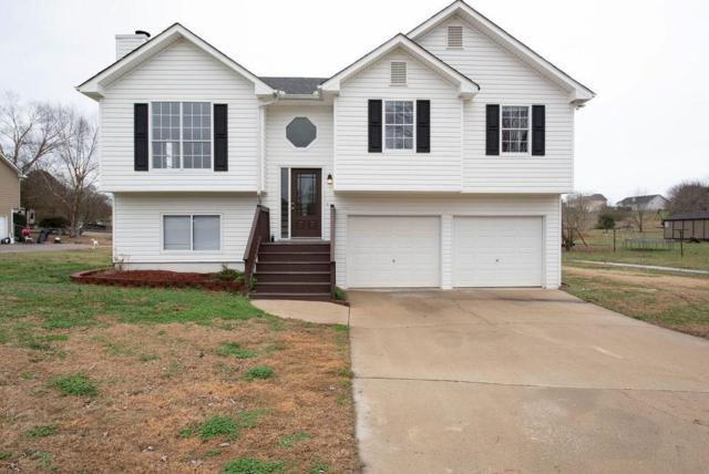 518 Brown Farm Road SW, Cartersville, GA 30120 (MLS #6117690) :: North Atlanta Home Team