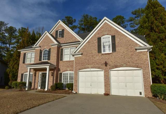5015 Tidewater Way, Alpharetta, GA 30005 (MLS #6117697) :: North Atlanta Home Team