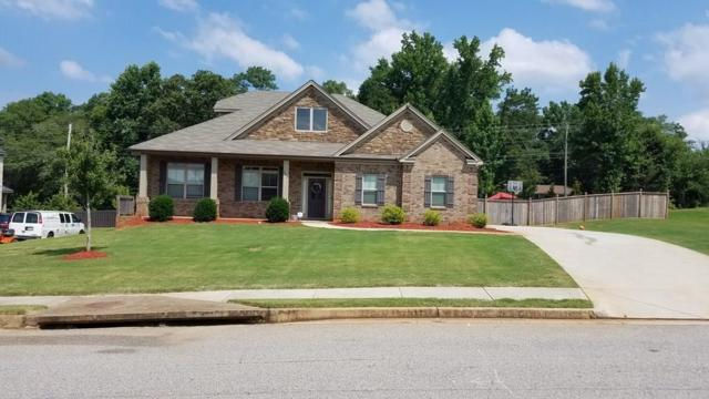 313 Squadron Lane, Stockbridge, GA 30281 (MLS #6117716) :: North Atlanta Home Team