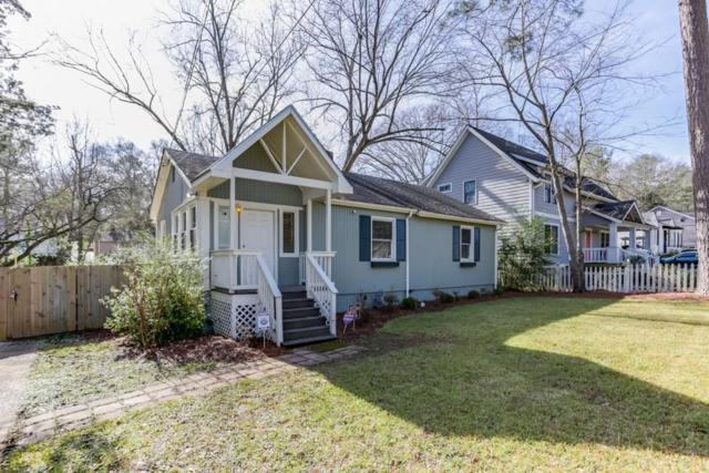 1731 Braeburn Drive SE, Atlanta, GA 30316 (MLS #6117723) :: North Atlanta Home Team