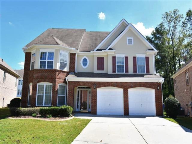 154 Winthrop Street SW, Atlanta, GA 30331 (MLS #6117736) :: North Atlanta Home Team