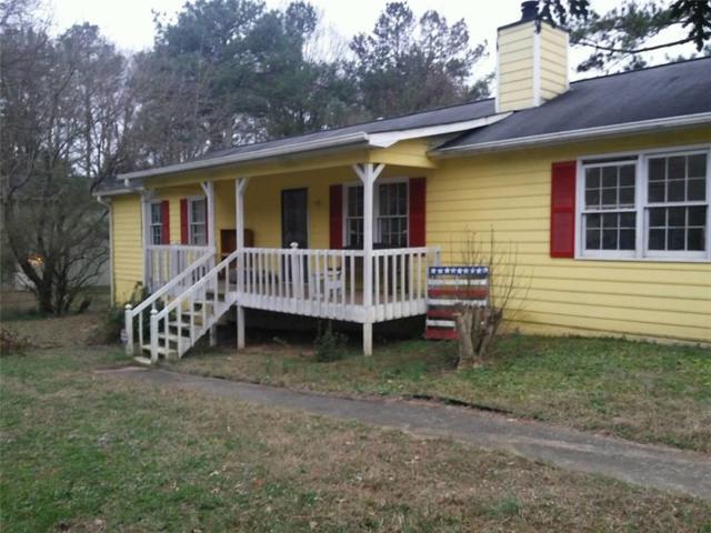 3180 Pinto Drive, Powder Springs, GA 30127 (MLS #6117752) :: KELLY+CO