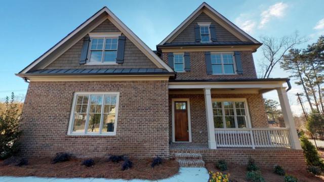 3184 Sweetbay Magnolia Drive, Marietta, GA 30062 (MLS #6117777) :: North Atlanta Home Team
