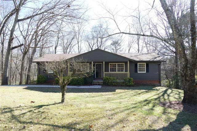 3056 Bomar Road, Douglasville, GA 30135 (MLS #6117782) :: North Atlanta Home Team