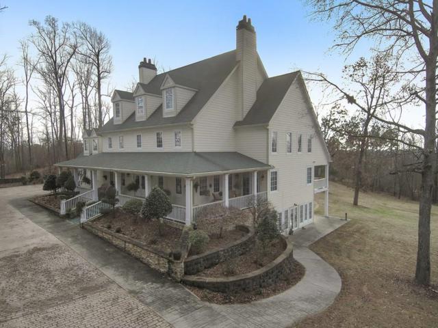 129 Hillmont Drive, Woodstock, GA 30188 (MLS #6117789) :: Path & Post Real Estate