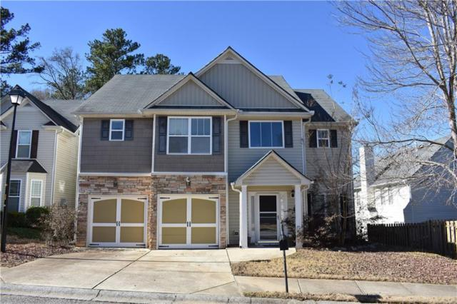 18 Crescent Woode Way, Dallas, GA 30157 (MLS #6117801) :: Kennesaw Life Real Estate