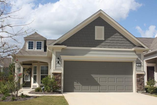 615 Bellflower Court, Griffin, GA 30223 (MLS #6117804) :: North Atlanta Home Team