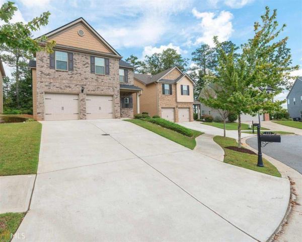 111 Camdyn Circle, Woodstock, GA 30188 (MLS #6117805) :: Rock River Realty