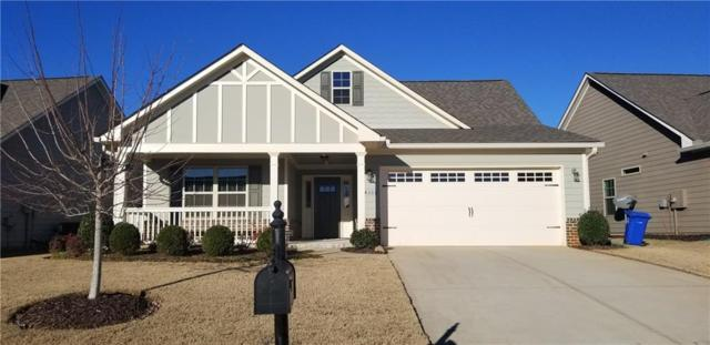 4808 Hidden Valley Court, Gainesville, GA 30504 (MLS #6117817) :: Team Schultz Properties