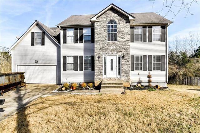 3822 Riverview Bend, Ellenwood, GA 30294 (MLS #6117826) :: North Atlanta Home Team