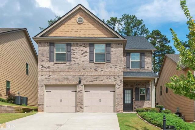 111 Camdyn Circle, Woodstock, GA 30188 (MLS #6117827) :: Kennesaw Life Real Estate