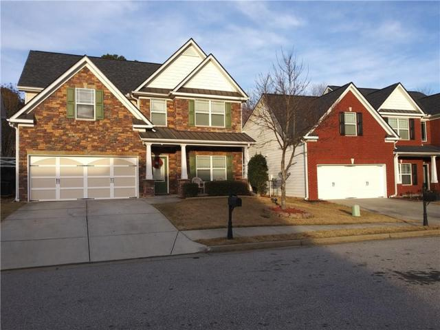 166 Sweetspring Way, Lawrenceville, GA 30045 (MLS #6117841) :: North Atlanta Home Team