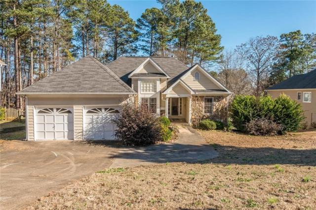 539 Brooksdale Drive, Woodstock, GA 30189 (MLS #6117855) :: North Atlanta Home Team