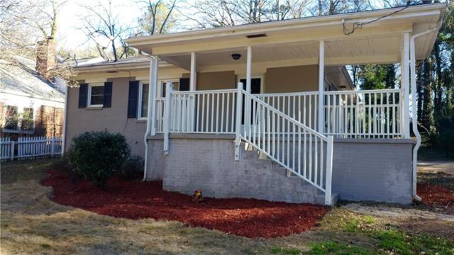 2162 Delowe Drive, East Point, GA 30344 (MLS #6117857) :: North Atlanta Home Team