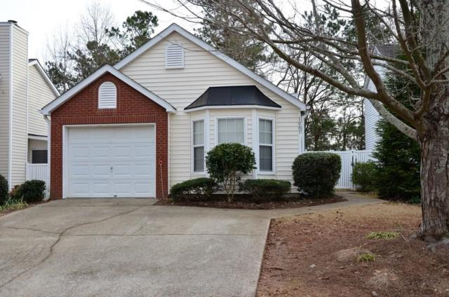 1087 Britley Park Lane, Woodstock, GA 30189 (MLS #6117869) :: RE/MAX Paramount Properties