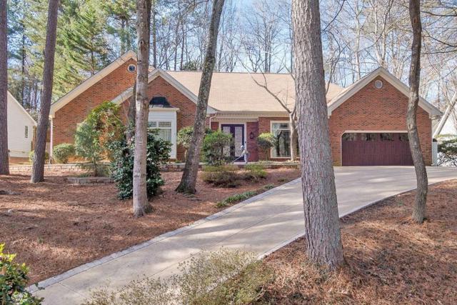 10560 Turner Road, Roswell, GA 30076 (MLS #6117874) :: RE/MAX Paramount Properties