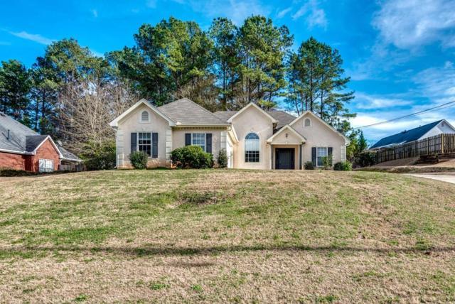 110 Willow Tree Terrace, Covington, GA 30016 (MLS #6117876) :: North Atlanta Home Team