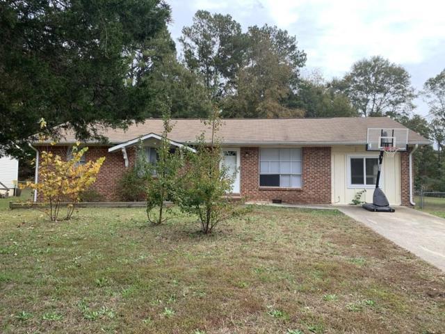 181 Caldwell Drive, Hampton, GA 30228 (MLS #6117884) :: North Atlanta Home Team