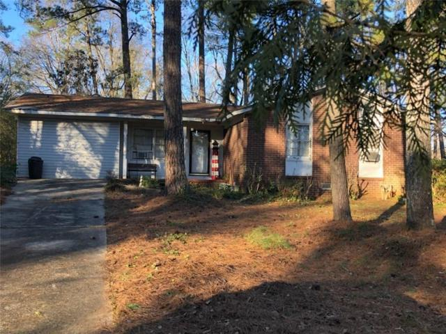 59 Dewey Lane SE, Marietta, GA 30060 (MLS #6117914) :: North Atlanta Home Team