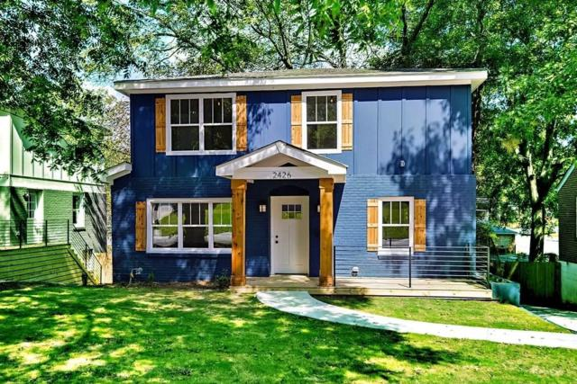 2426 Lynn Iris Drive, Decatur, GA 30032 (MLS #6117922) :: North Atlanta Home Team
