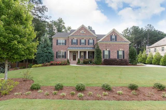 3440 Davis Road, Marietta, GA 30062 (MLS #6117930) :: KELLY+CO