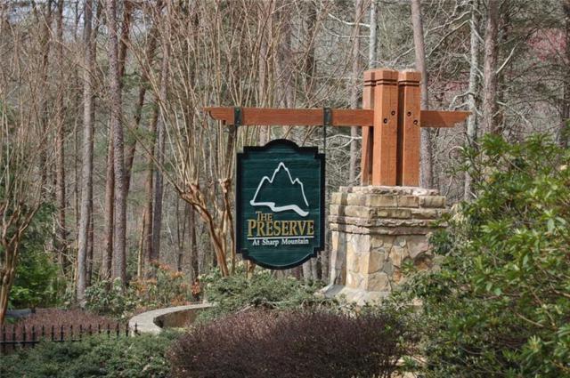 00 Vistaview Parkway, Jasper, GA 30143 (MLS #6117938) :: North Atlanta Home Team