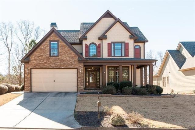 216 Mountain Vista Boulevard, Canton, GA 30115 (MLS #6117951) :: Team Schultz Properties