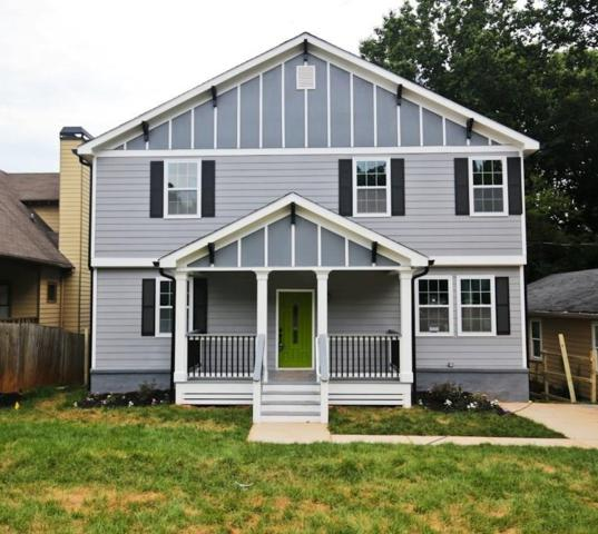 2718 White Oak Drive, Decatur, GA 30032 (MLS #6117954) :: The Cowan Connection Team