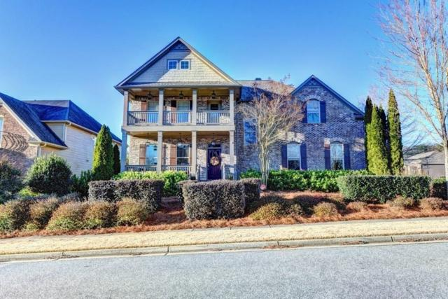 2294 Lake Cove Court, Buford, GA 30519 (MLS #6117955) :: North Atlanta Home Team
