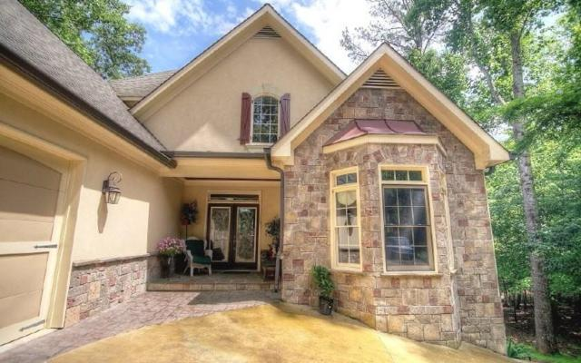 29 Long Swamp Drive, Jasper, GA 30143 (MLS #6117957) :: Path & Post Real Estate