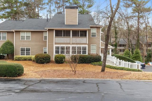 2145 N Forest Trail, Atlanta, GA 30338 (MLS #6117958) :: North Atlanta Home Team
