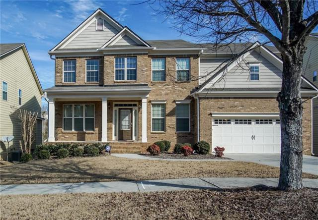 1448 Sparkling Cove Drive, Buford, GA 30518 (MLS #6117960) :: North Atlanta Home Team