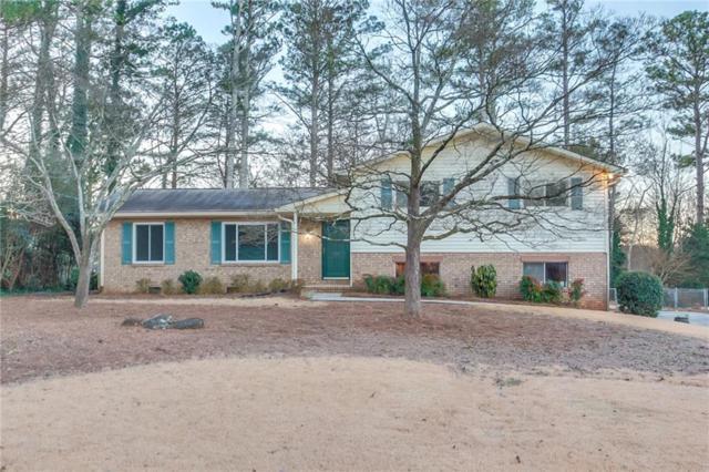 1108 Research Drive NE, Marietta, GA 30066 (MLS #6117967) :: North Atlanta Home Team