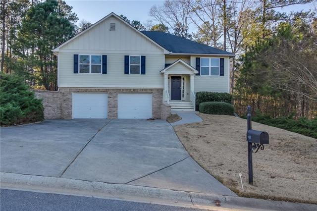 137 Birchwood Farms Lane, Dallas, GA 30132 (MLS #6117970) :: North Atlanta Home Team