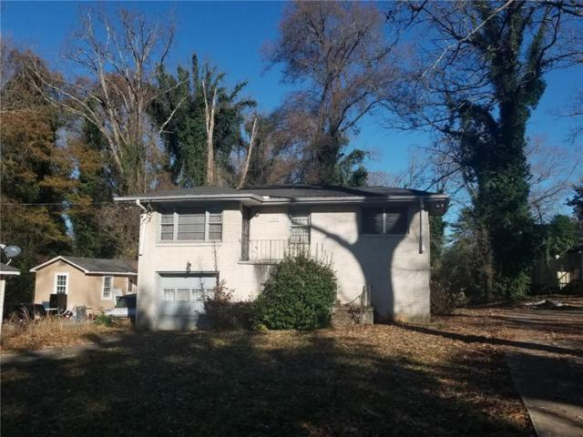 1957 Baker Road NW, Atlanta, GA 30318 (MLS #6117978) :: North Atlanta Home Team