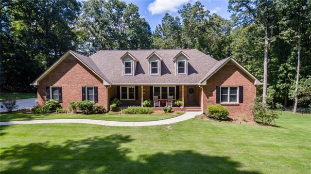 6035 Sandy Creek Road, Loganville, GA 30052 (MLS #6117986) :: Path & Post Real Estate