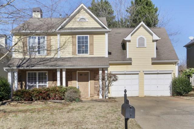 2996 Bancroft Glen NW, Kennesaw, GA 30144 (MLS #6117994) :: North Atlanta Home Team