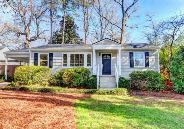 3035 Skyland Drive, Brookhaven, GA 30341 (MLS #6117997) :: North Atlanta Home Team