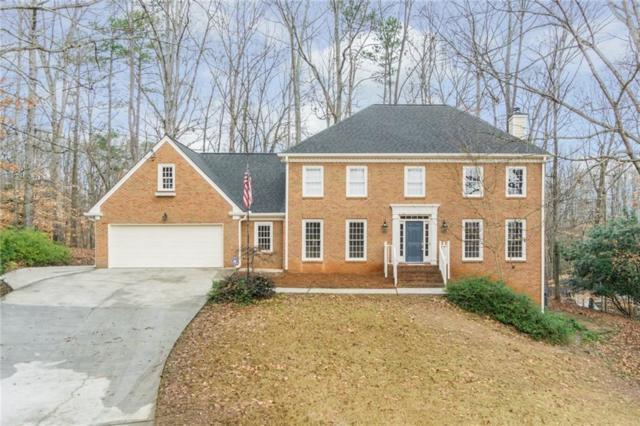 145 River Lake Court, Roswell, GA 30075 (MLS #6118002) :: Team Schultz Properties