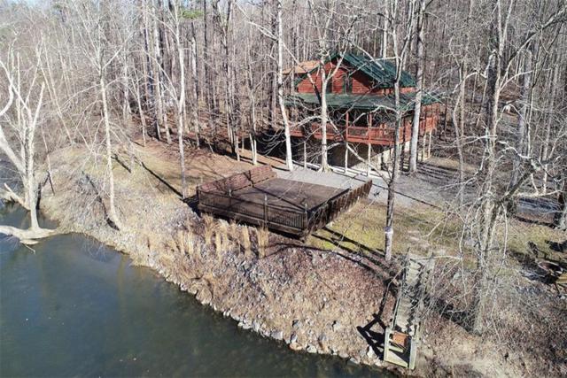 1143 Zenith Trail, Ellijay, GA 30540 (MLS #6118004) :: Rock River Realty