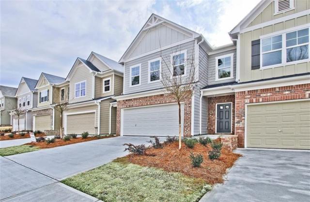 5438 Cascade Ridge SW, Atlanta, GA 30336 (MLS #6118013) :: Team Schultz Properties