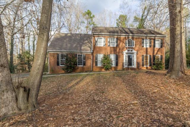 3781 Windhurst Drive SW, Lilburn, GA 30047 (MLS #6118027) :: North Atlanta Home Team