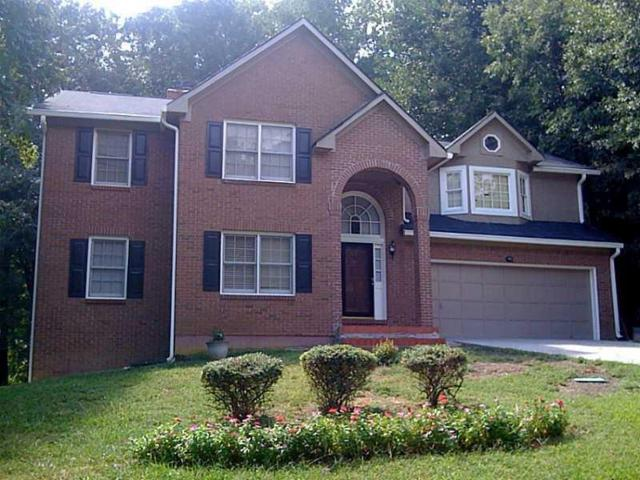 1710 Sacketts Drive, Lawrenceville, GA 30043 (MLS #6118038) :: North Atlanta Home Team