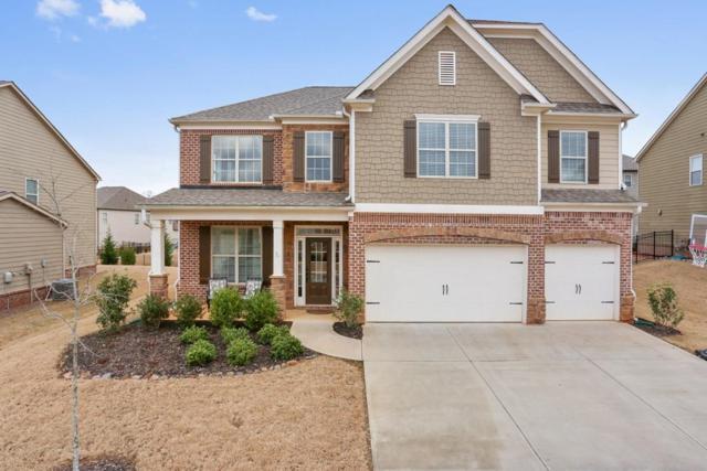 7410 Oldbury Place, Cumming, GA 30040 (MLS #6118040) :: North Atlanta Home Team
