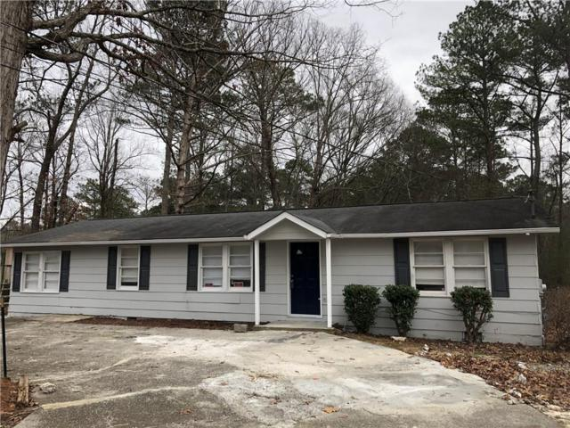 1092 Adrian Circle SW, Conyers, GA 30094 (MLS #6118055) :: North Atlanta Home Team