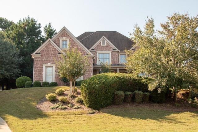 3018 Woodbridge Lane, Canton, GA 30114 (MLS #6118063) :: Team Schultz Properties