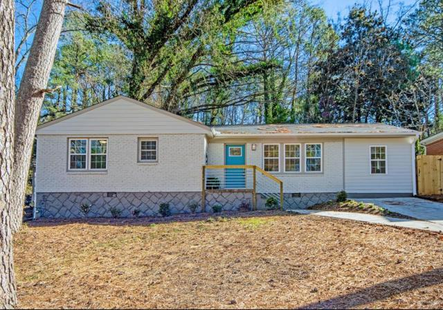 690 Farrar Court, Decatur, GA 30032 (MLS #6118069) :: North Atlanta Home Team