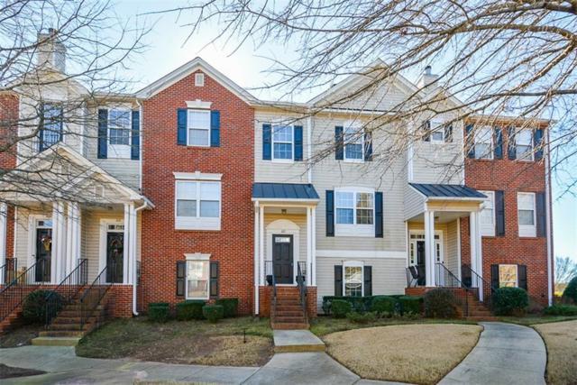 102 Weatherstone Square Drive #102, Woodstock, GA 30188 (MLS #6118078) :: North Atlanta Home Team